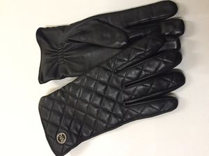 Michael Kors Leather Gloves for Sale in Seattle, WA