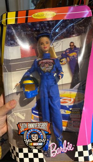 Collector edition Barbie for Sale in Hillsboro, OR