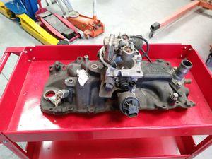 7.4L [454] OEM intake manifold for Sale in Tucson, AZ