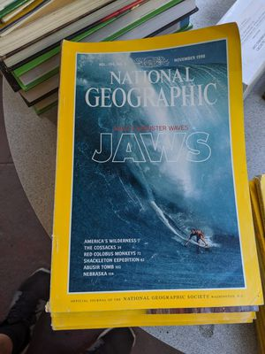 National Geographic for Sale in Huntington Park, CA