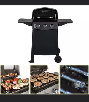 BBQ grill 3 burner for Sale in Los Angeles, CA