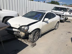 2006 Acura RSX for parts PARTS ONLY for Sale in Dallas, TX