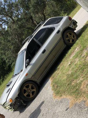 Subaru Impreza for Sale in Hudson, FL