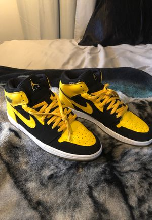 Nike Air Jordan Retro 1 BMP 07 Size 12 for Sale in Sewell, NJ