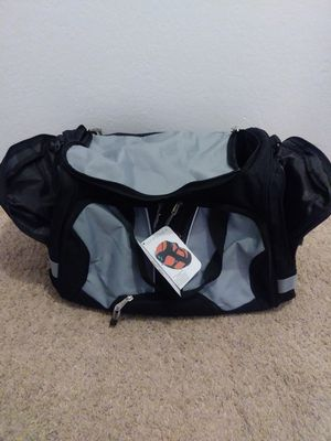 2 Cal pak field bags for Sale in Vacaville, CA