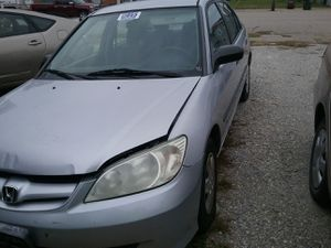 2005 Honda civic for Sale in New Paris, OH