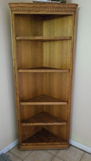 Wood stand for Sale in Stockton, CA