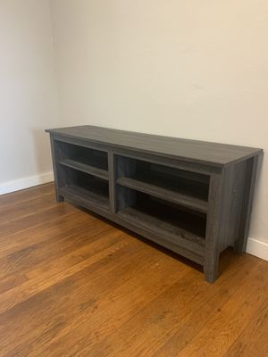 TV stand for Sale in San Rafael, CA