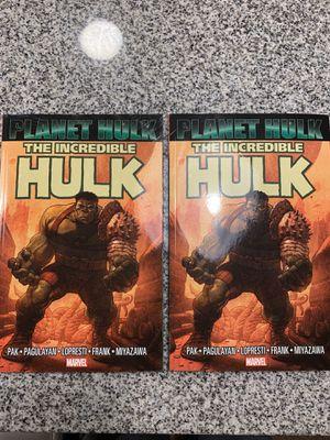Hulk comic book for Sale in Greenville, NC