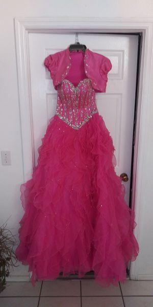 Sweet 16 dress for Sale in BVL, FL