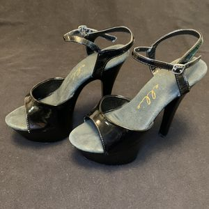 Platform Heels (Size 8) for Sale in Portland, OR