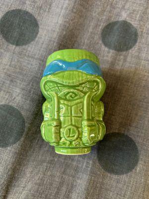 Teenage Mutant Ninja Turtle Shot Glass for Sale in Burbank, CA