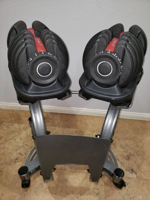 New Pair of Dumbells for Sale in Riverside, CA