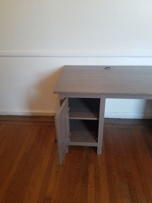 IKEA hemnes desk* read ad* for Sale in The Bronx, NY
