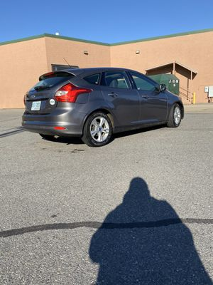 2014 Ford focus SE for Sale in Tyngsborough, MA