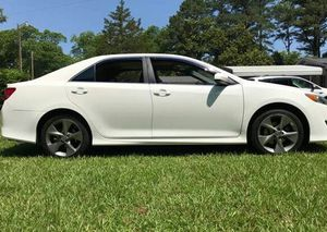 2012 Camry Pr.ice$14OO for Sale in Baltimore, MD