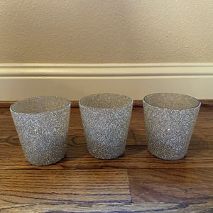 Z Gallerie Candle Holders for Sale in Dallas, TX