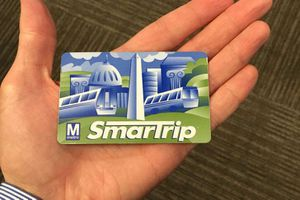Virginia Metro Pass for Sale in North Springfield, VA