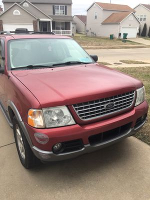 2003 Ford Explorer for Sale in St. Louis, MO
