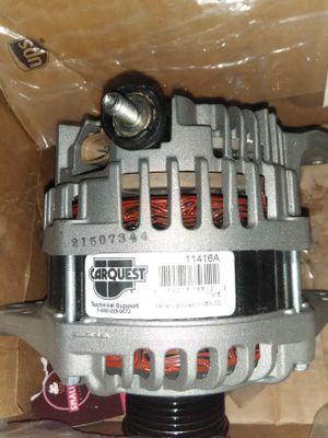 Brand New Alternator- Car Quest 130 amp for Sale in Dover, FL