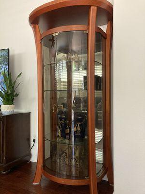 Antique Italian Display Case for Sale in Riverside, CA