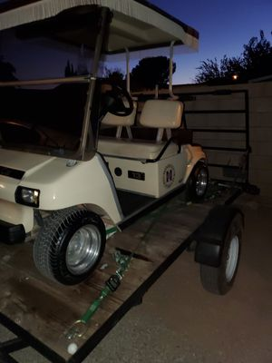 Golf cart for Sale in Apple Valley, CA