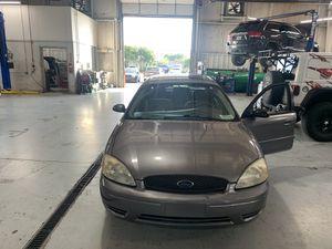 Ford Taurus 2006 for Sale in Rowlett, TX