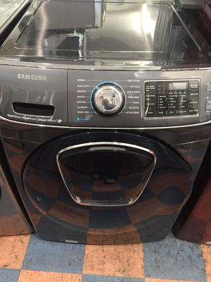 Samsung washer and dryer $400 for Sale in San Jacinto, CA