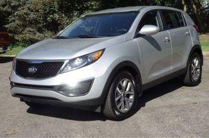 2014 Kia Sportage LX Utility Sport AWD for Sale in Portland, OR