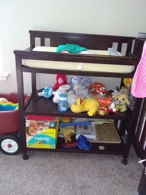 Changing table for Sale in Franklin, TN
