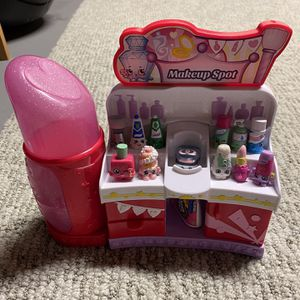 Shopkins Beauty Collection for Sale in Tabernacle, NJ