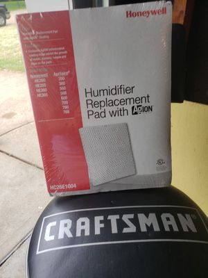 Humidifier replacement pad for Sale in St. Louis, MO