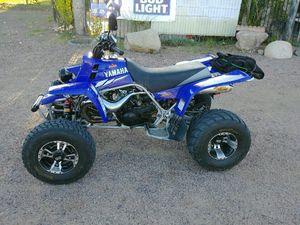 2003 Yamaha banshee original owner for Sale in Tonto Basin, AZ