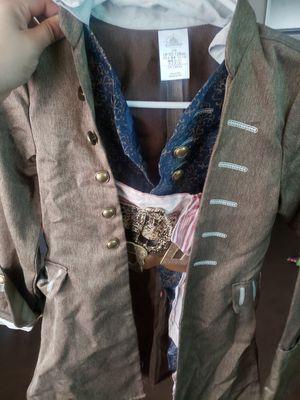 Disney Jack sparrow boy costume for Sale in Riverside, CA