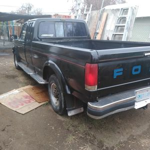 Ford for Sale in Porterville, CA
