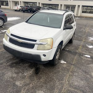2005 Chevy Equinox for Sale in Cleveland, OH