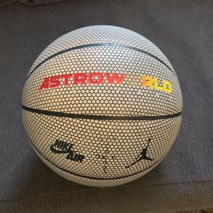 Astroworld Basketball for Sale in Huntington Beach, CA