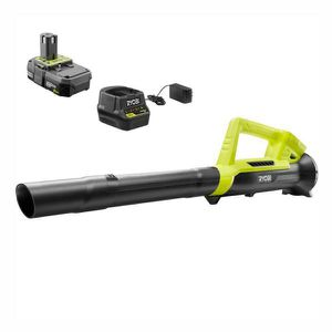 Ryobi One + 18V Blower for Sale in Mesa, AZ