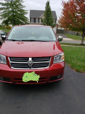 2008 Dodge Grand Caravan SXT for Sale in Meriden, CT