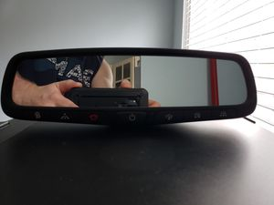 2013 Hyundai Sonata Auto-Dimming Rearview Mirror for Sale in Pittsburgh, PA