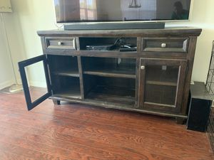 Ashley Furniture Console for Sale in Calabash, NC