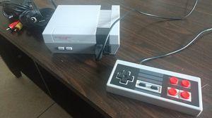 NES clone. Nock off arcade console. Games preloaded. for Sale in Miami, FL