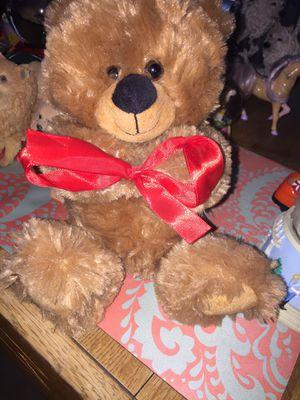 Teddy bear stuffed toy for Sale in Peoria, AZ