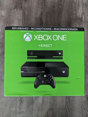 Xbox One + Kinect for Sale in Nashville, TN