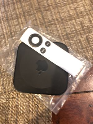 Apple TV 3 gen for Sale in Bothell, WA