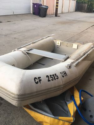 West Marine Dinghy inflatable boat for Sale in Long Beach, CA