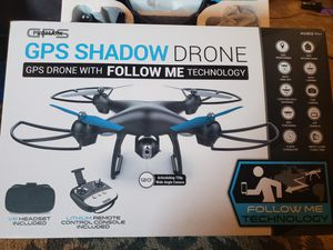 GPS SHADOW DRONE for Sale in Luray, VA
