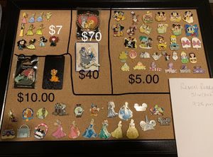 Disney Trading Pins for Sale in Hudson, OH
