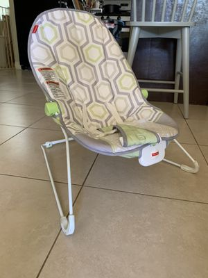 Fisher-Price Baby's Bouncer for Sale in Sacramento, CA