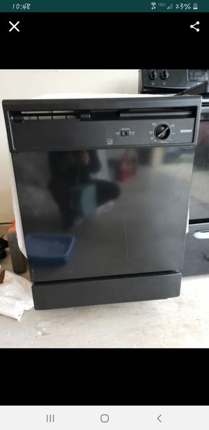 Kenmore Electric Dishwasher for Sale in San Antonio, TX